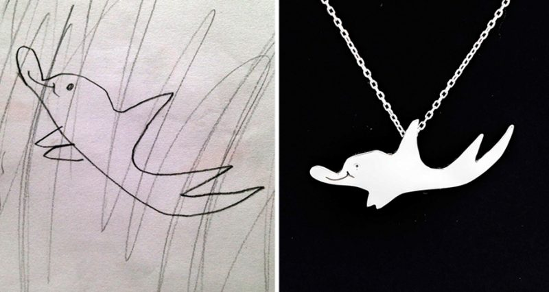 cute-children-art-doodles-drawings-into-jewelry (13)