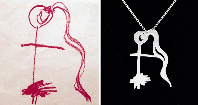 cute-children-art-doodles-drawings-into-jewelry (15)