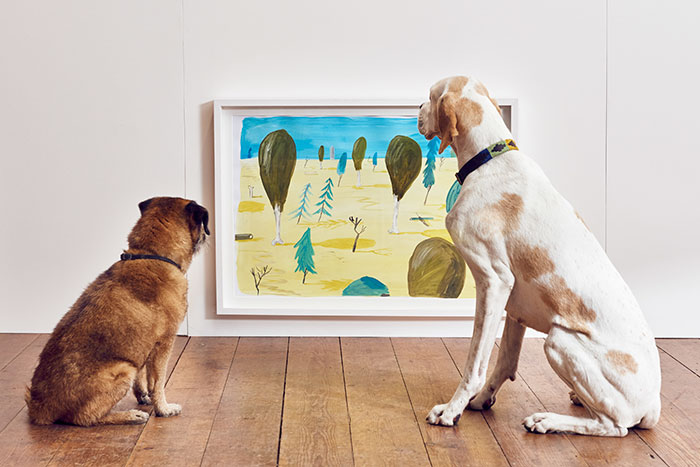 fun-world-first-dog-art-exhibition-installations (2)