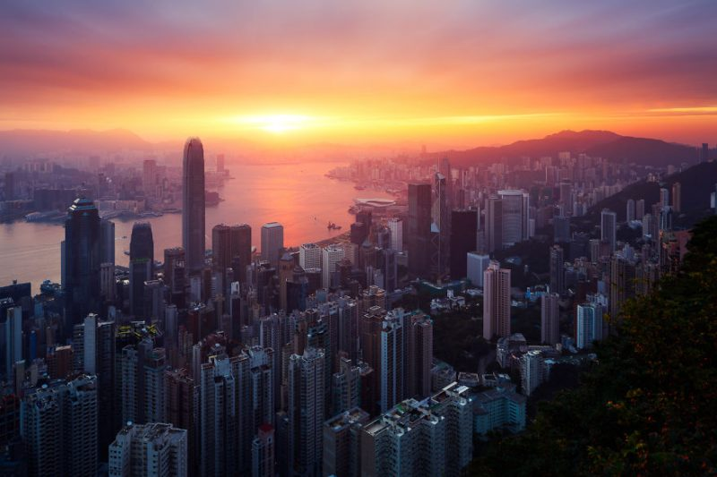 hong_kong_sunlight-landcape-photographs
