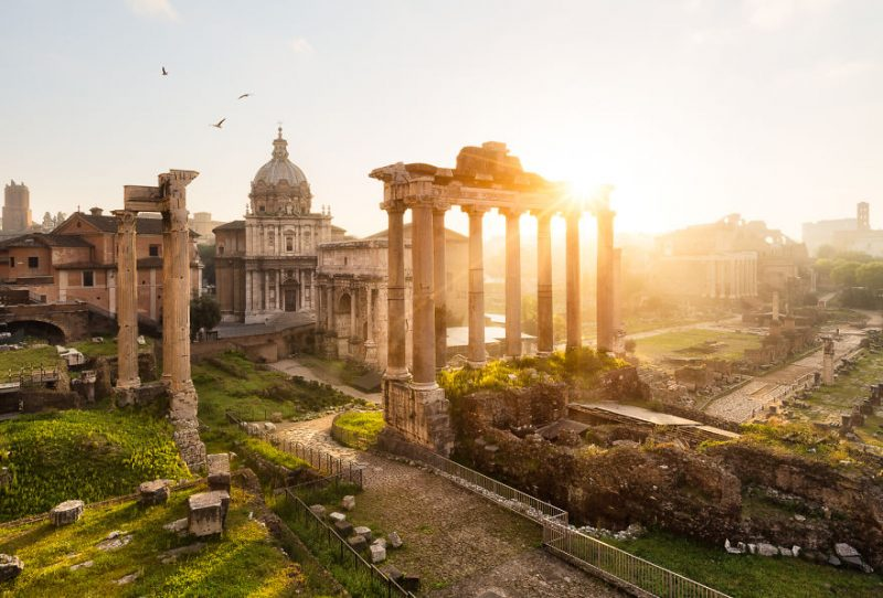 rome_sunlight-landcape-photographs