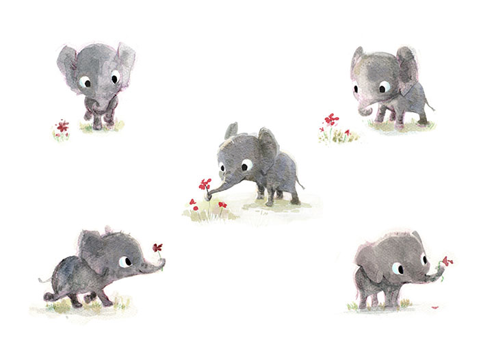 adorable-cute-animal-illustrations-2