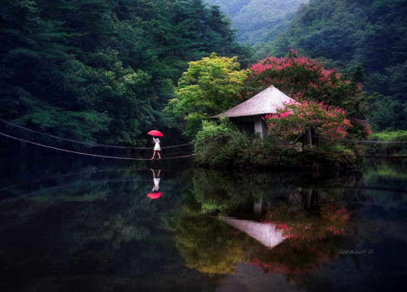 beautiful-photos-reflection-landscape-photography-south-korea (12)