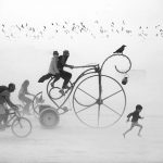 Fantastic photographs of the Burning Man Festival