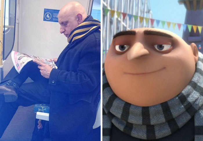 cartoon-characters-real-life-lookalikes-people-16