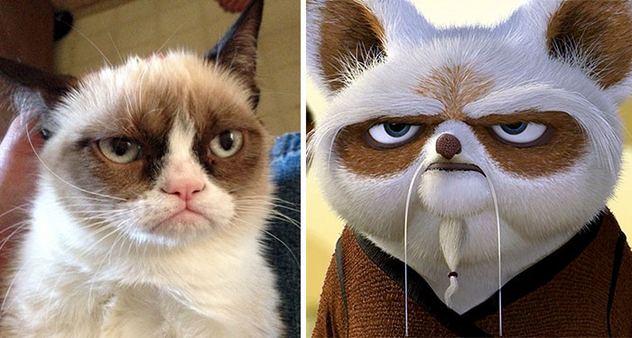 cartoon-characters-real-life-lookalikes-people-6