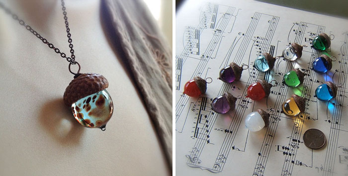 handmade-glass-acorn-jewelry-necklaces-earrings-7