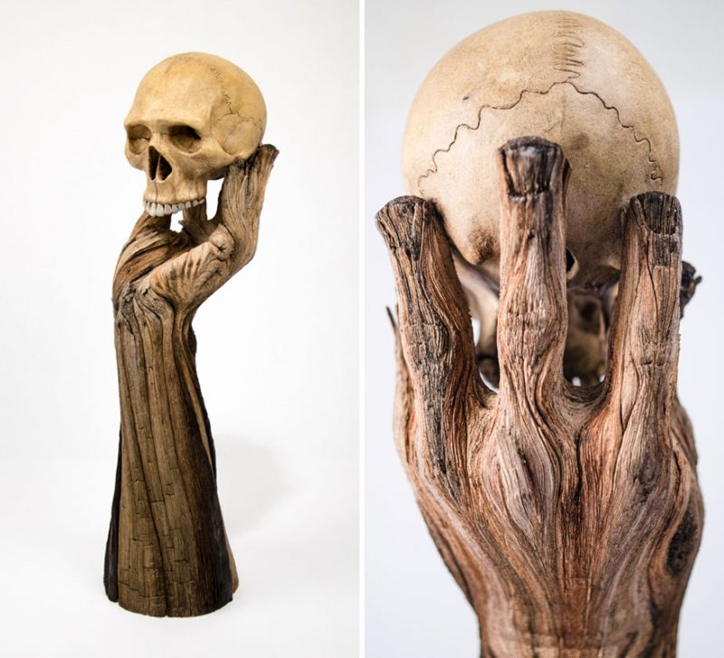 impressive-ceramic-sculptures-woodlike-art-13