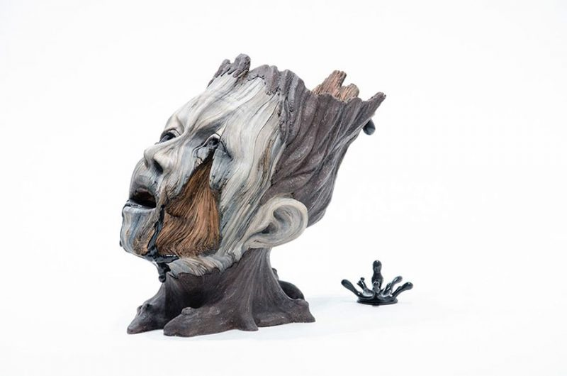 impressive-ceramic-sculptures-woodlike-art-16