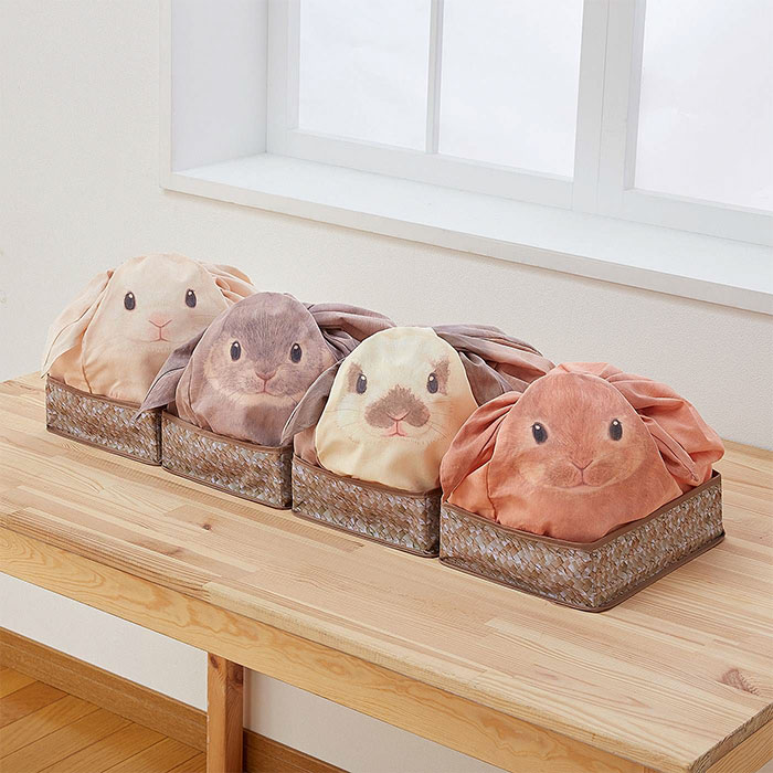 japanese-design-cute-funny-bunny-storage-bags-2