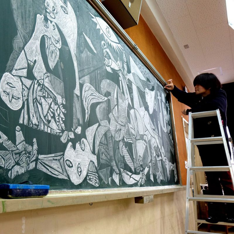 japanese-teacher-chalkboard-drawing-art-2