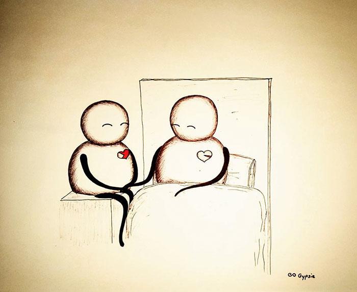 love-death-comics-heartbreak-illustrations-1
