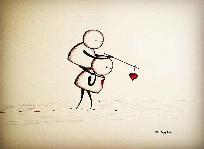 love-death-comics-heartbreak-illustrations-5
