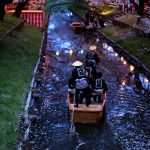 A list of outstanding photos showcasing an unusual Japan to you