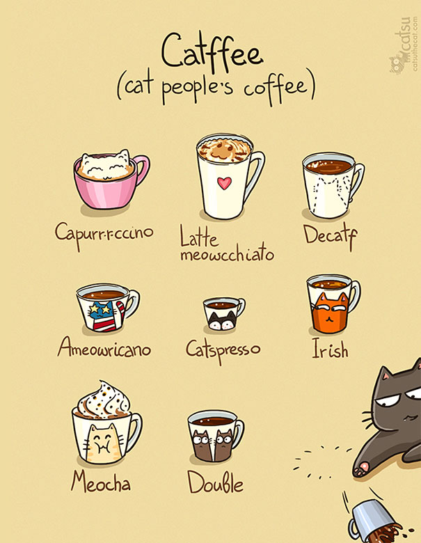 funny-comics-life-with-cats-illustrations-2