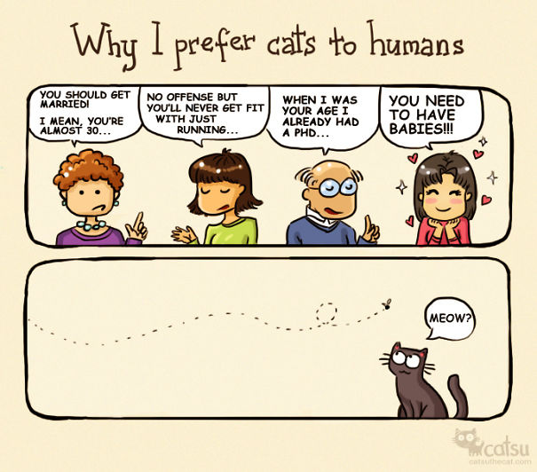 funny-comics-life-with-cats-illustrations-5