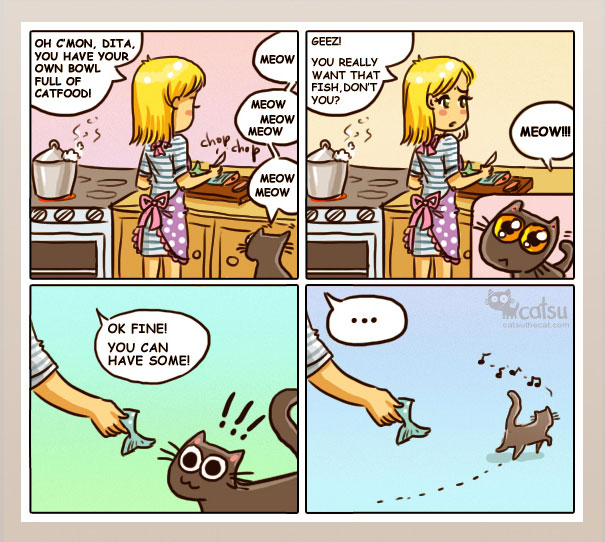 funny-comics-life-with-cats-illustrations-7