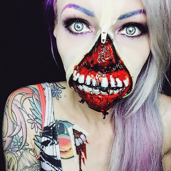 make-up-artist-scary-halloween-body-paint-18