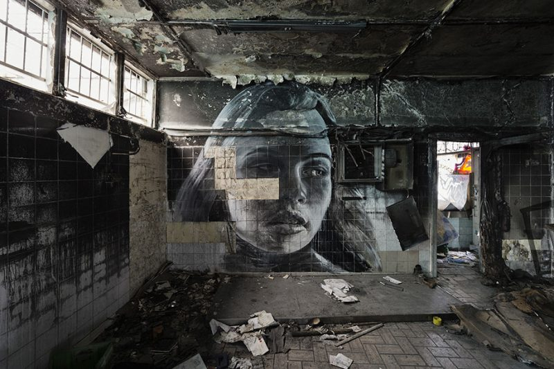 street-art-intimate-girls-portraits-abandoned-houses-wall-8