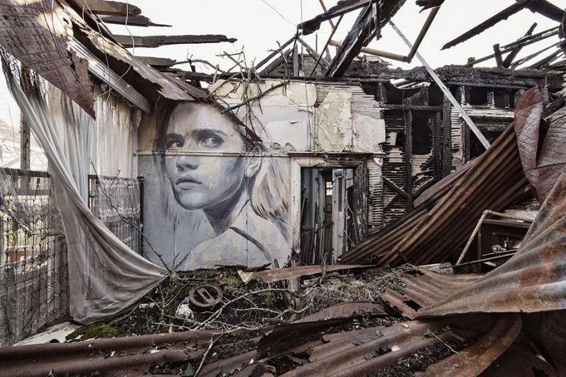 street-art-intimate-girls-portraits-abandoned-houses-wall-9