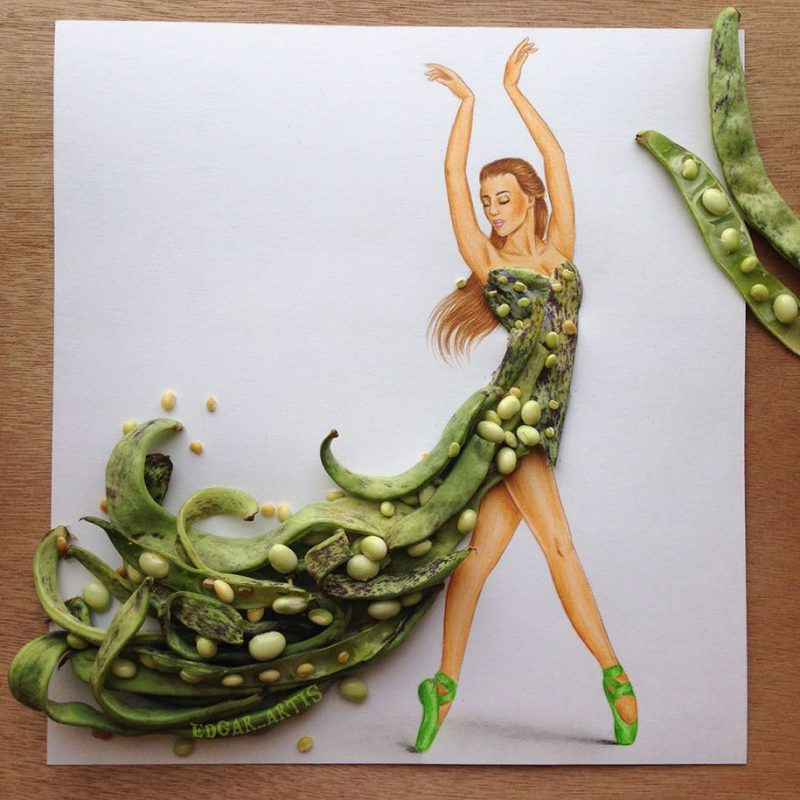 beautiful-fashion-dress-design-vegetable-fruit-everyday-objects-13