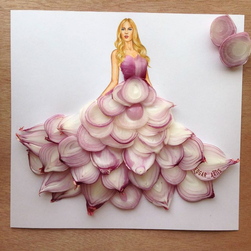 beautiful-fashion-dress-design-vegetable-fruit-everyday-objects-8
