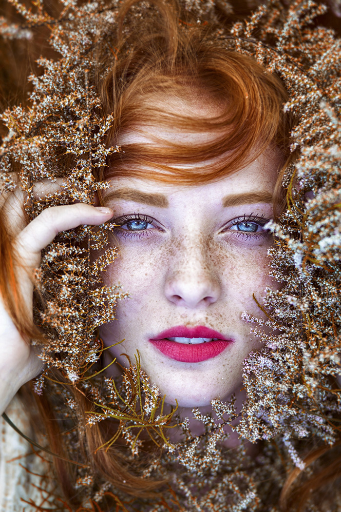 beautiful-freckles-redheads-girl-portrait