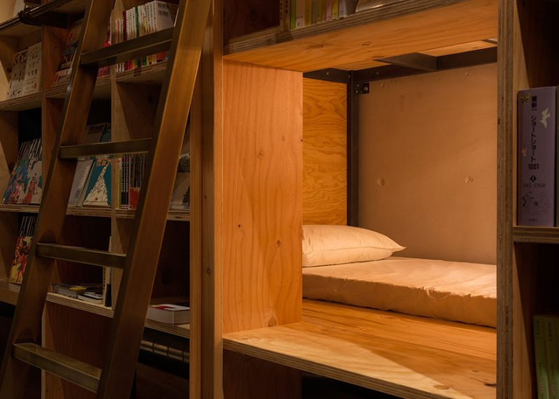 book-and-bed-tokyo-library-hotel-5