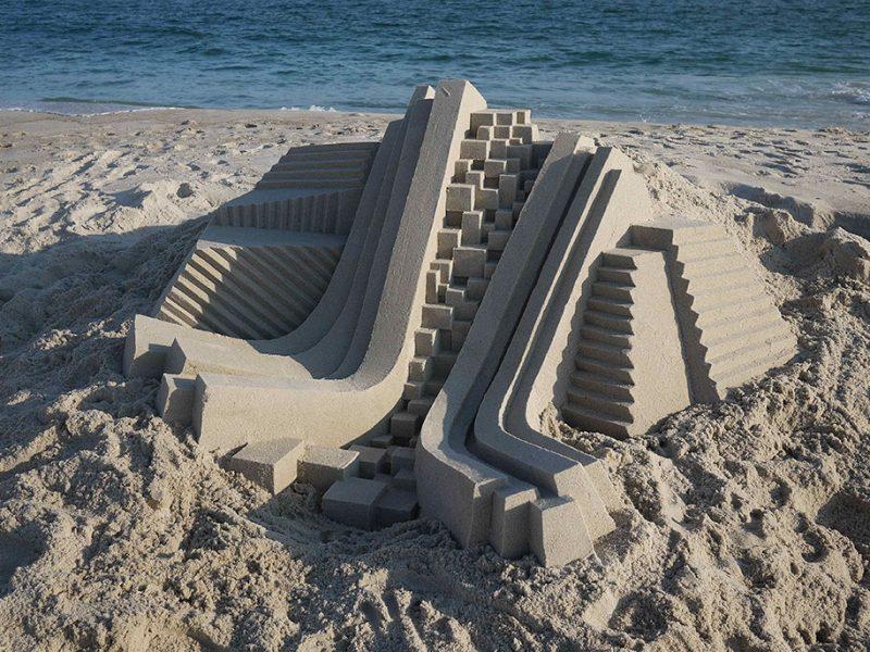 brutalist-sandcastles-cool-sand-sculptures-art-19