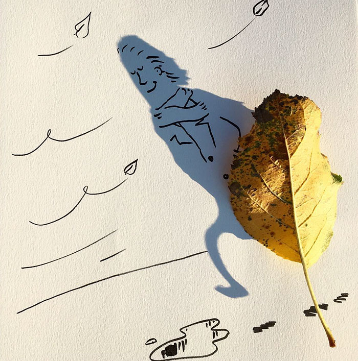 funny-art-shadow-doodles-illustrations-14