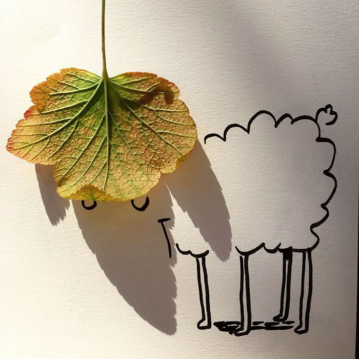 funny-art-shadow-doodles-illustrations-15