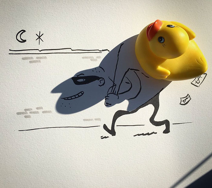 funny-art-shadow-doodles-illustrations-6
