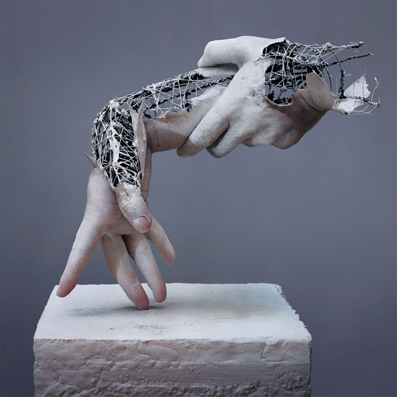 japanese-surreal-art-weird-sculptures-yuichi-ikehata-1