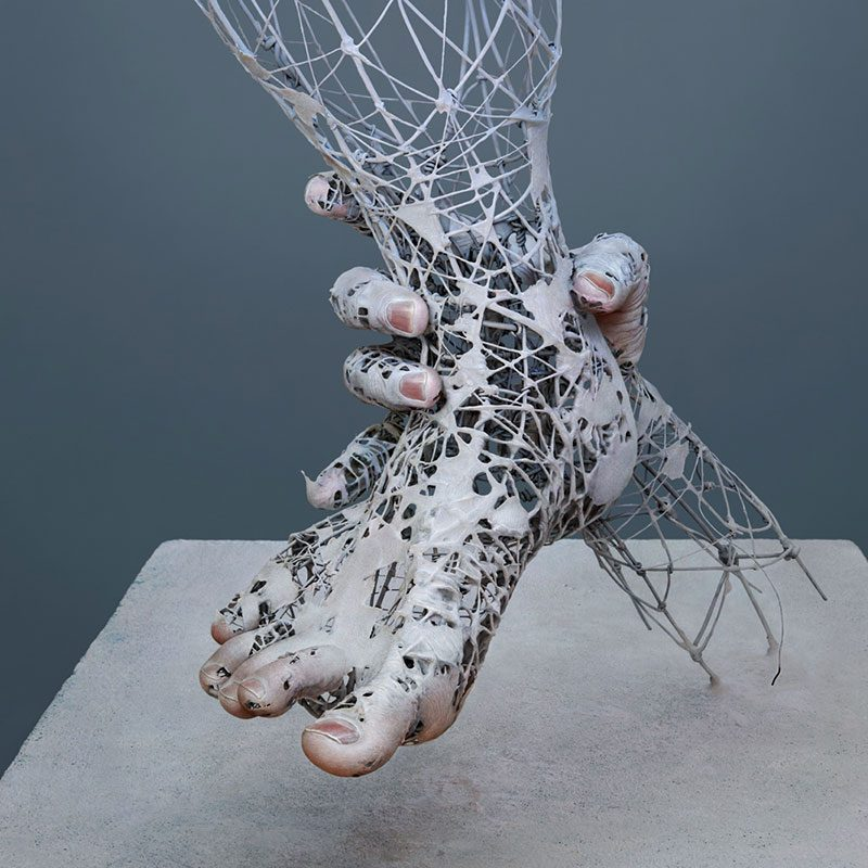 japanese-surreal-art-weird-sculptures-yuichi-ikehata-2