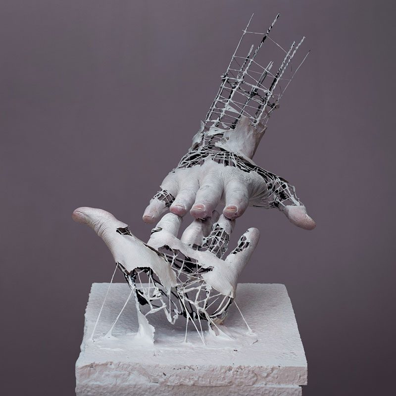 japanese-surreal-art-weird-sculptures-yuichi-ikehata-6