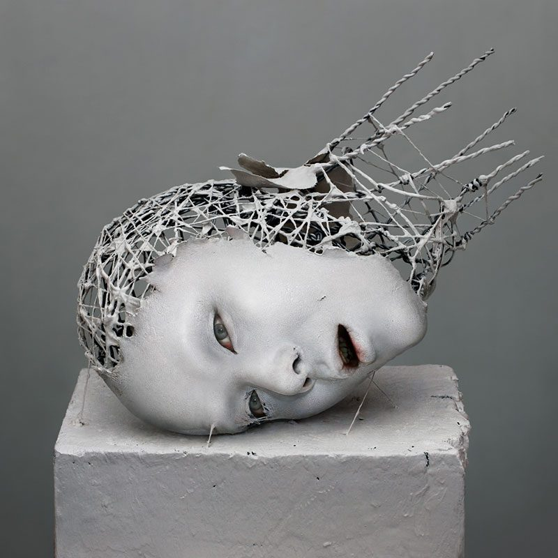 japanese-surreal-art-weird-sculptures-yuichi-ikehata-8
