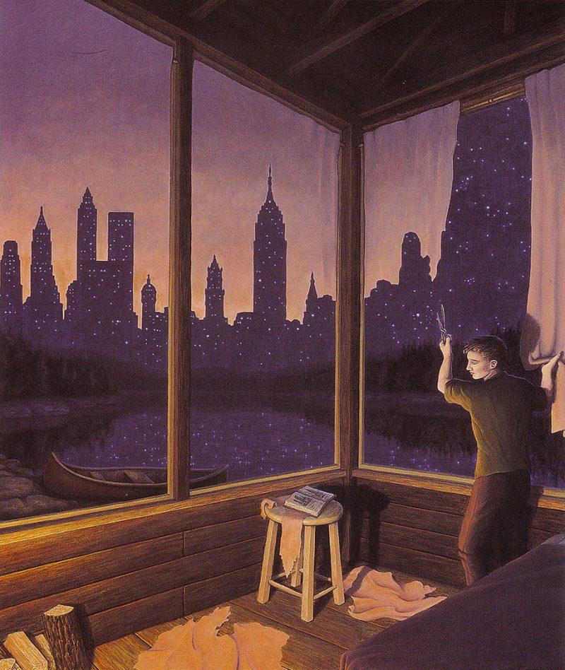 magic-surrealism-optical-illusions-paintings-art-10