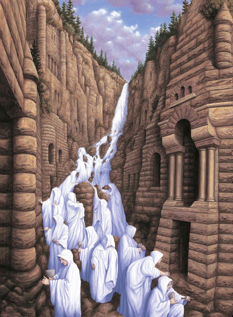 magic-surrealism-optical-illusions-paintings-art-2