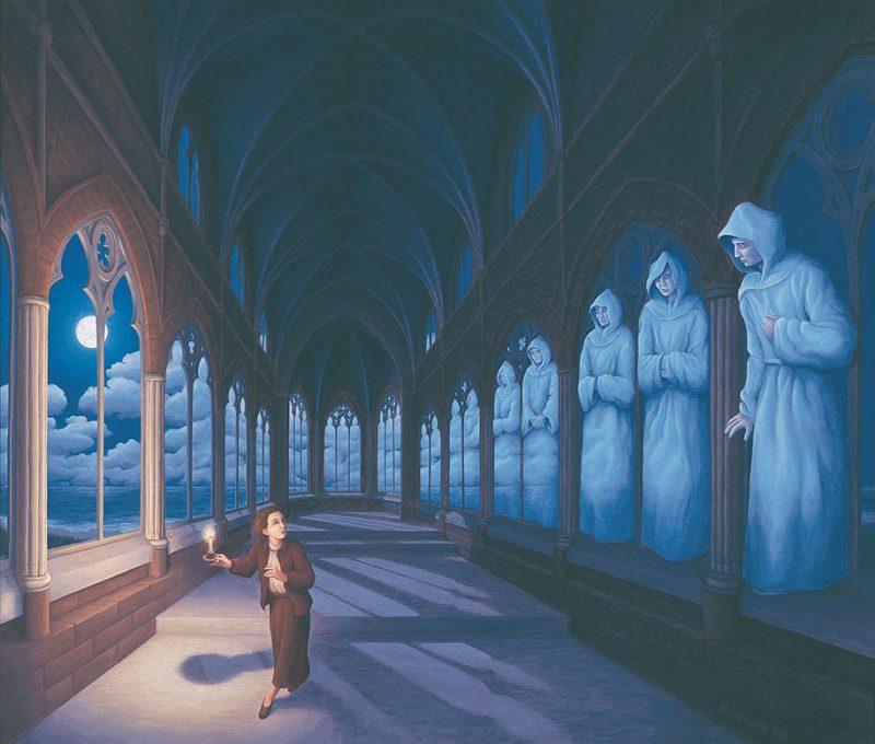 magic-surrealism-optical-illusions-paintings-art-9