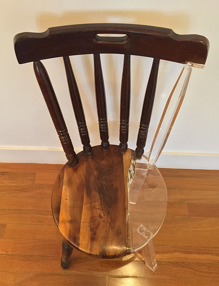 optical-illusion-wood-furniture-repairing-acrylic-4