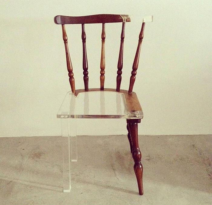 optical-illusion-wood-furniture-repairing-acrylic-7