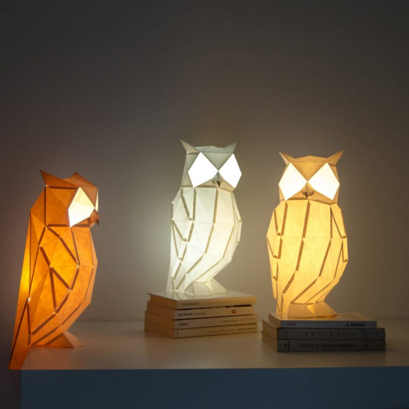 origami-art-paper-folding-animals-lamp-design-10