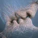 Impressive digital artworks created by Adam Martinakis that investigate the creative duality