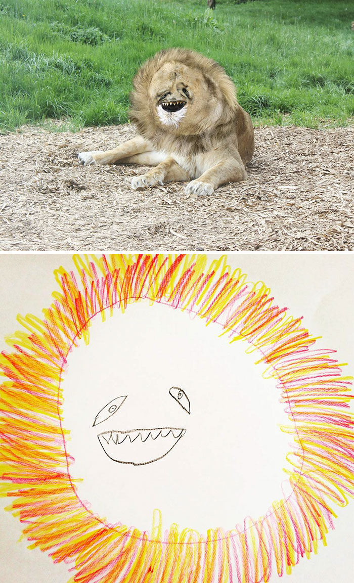 funny-children-drawings-digital-recreated-1
