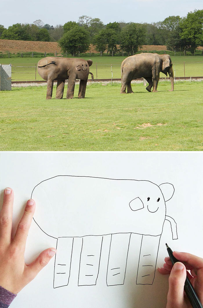 funny-children-drawings-digital-recreated-3