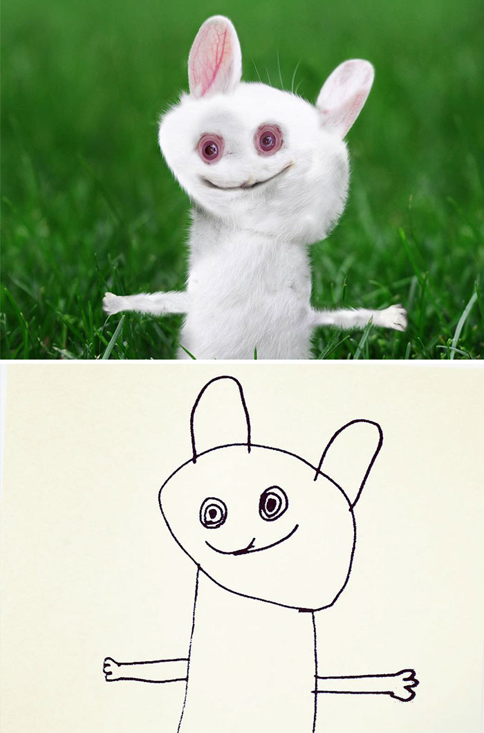 funny-children-drawings-digital-recreated-4