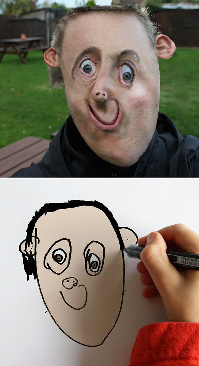 funny-children-drawings-digital-recreated-5
