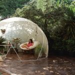 All-weather Garden Igloo