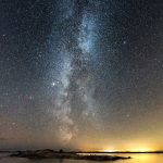 Stunning Photographs Of Starry Finnish Nights Captured By A Local Photographer In Past Two Years