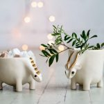 Cute Handmade Ceramic Animals